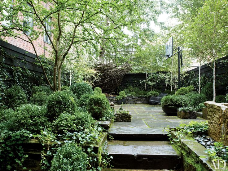 76 best images about patio for hillside area on pinterest for Top landscape architecture firms