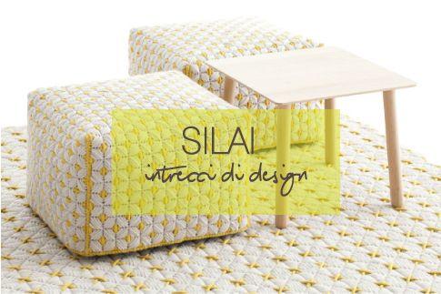 GAN presenta ai Saloni la nuova collezione SILAI
