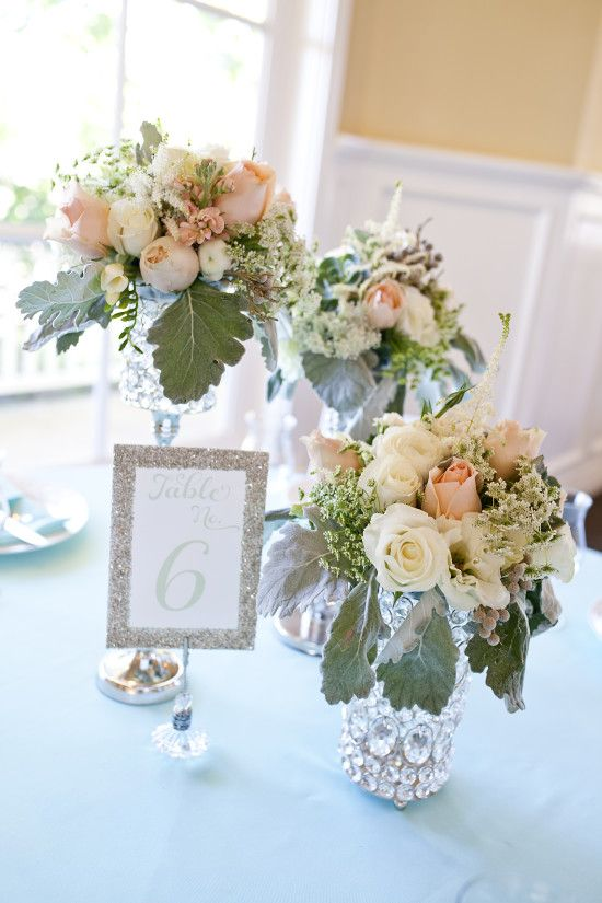Romantic Glam - Simple Means Events
