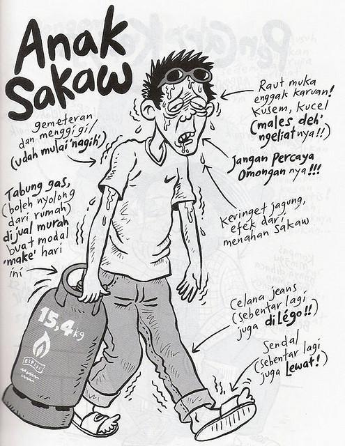 Anak Sakaw (Benny and Mice)