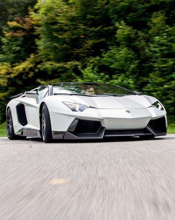 Novitec Torado Lamborghini Aventador Roadster   Drive a Lambo @ http://www.globalracingschools.com
