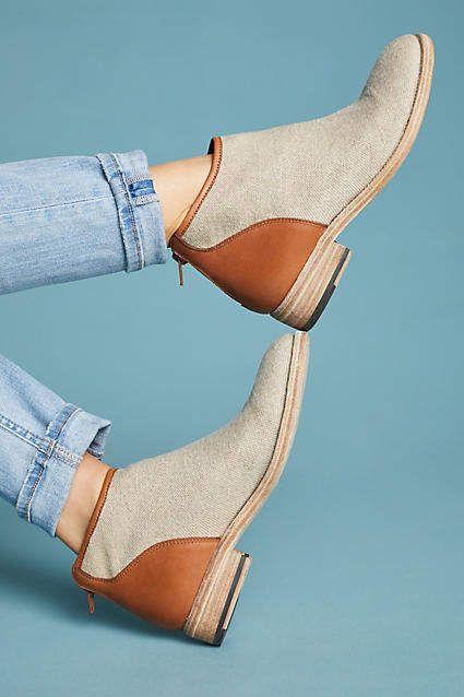Matt Bernson Amsterdam Ankle Boots #ad