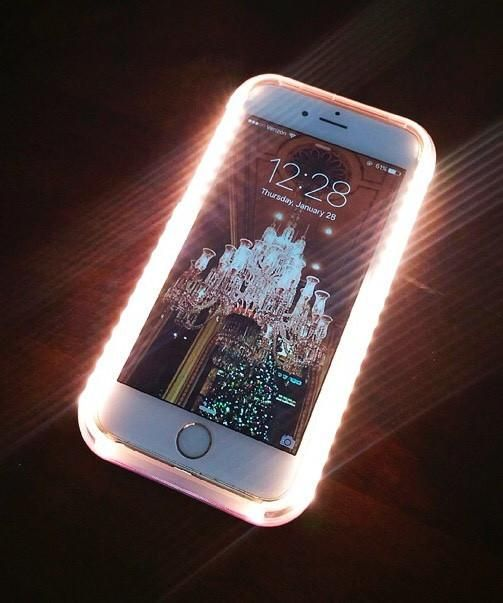 lumee phone case iphone 7