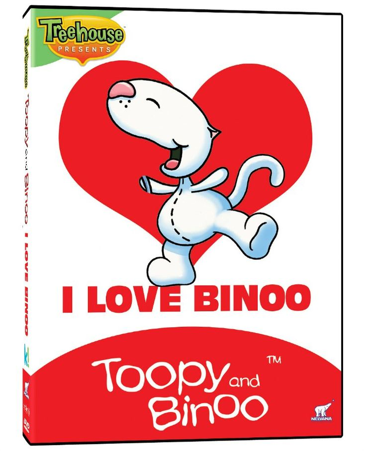 kaboom! Entertainment is so excited about Valentine's Day that they would like you to celebrate with your favorite friends- Toopy and Binoo. One of you might have the chance to win TWO jam packed DVDs- I Love Toopy and I Love Binoo.Toopy and Binoo Giveaway The Flying Couponer | Family. Lifestyle. Savings.