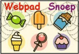 Webpad Snoep :: webpad-snoep.yurls.net