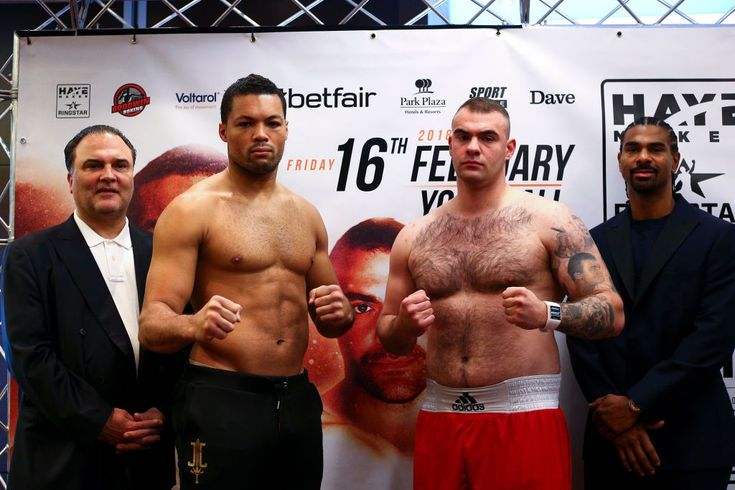 Joe Joyce vs Rudolf Jozic fight time, date, TV channel, undercard, tickets and odds #Boxing #allthebelts #boxing