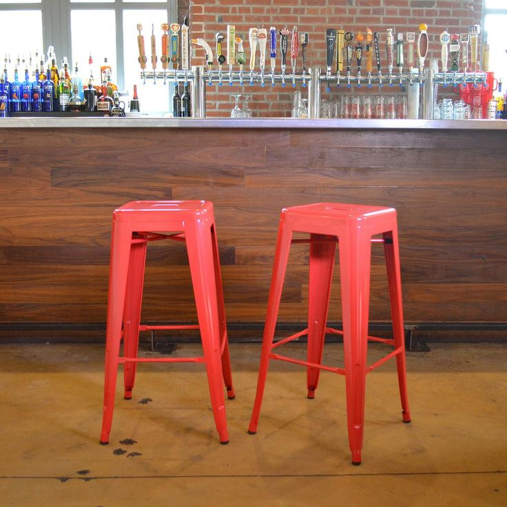 1000 Ideas About Metal Bar Stools On Pinterest Stools
