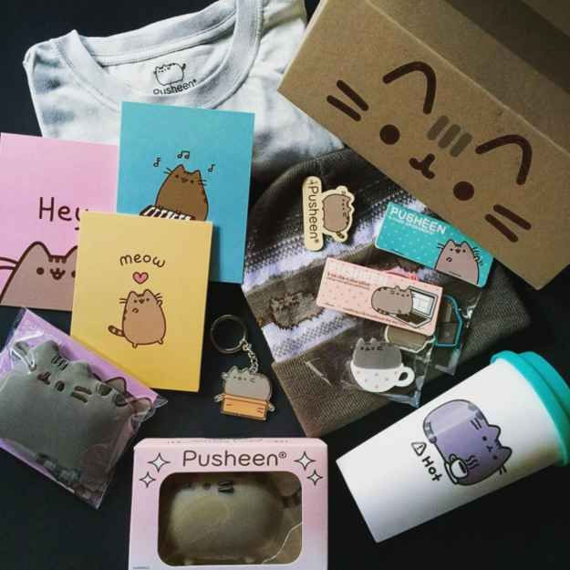 Subscription boxes for everyone!