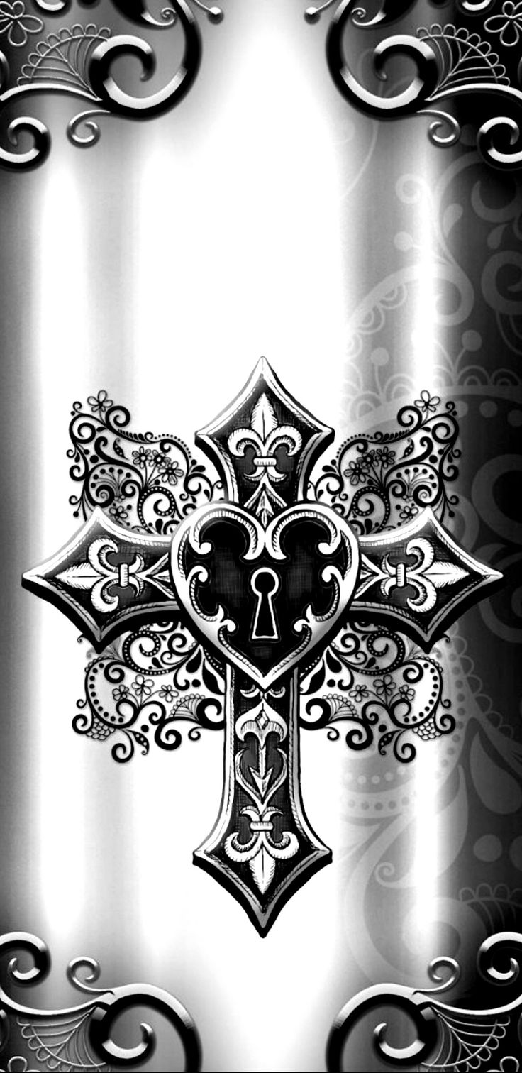 84 best Cross images on Pinterest | Crosses, Tattoo designs and ...