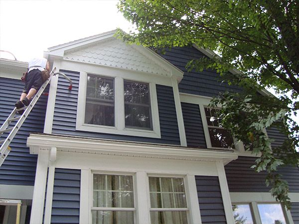 Vinyl Siding Price Maine Siding Contractors Maine Free