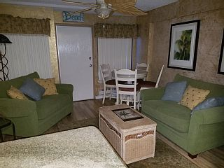 Beach+Block+Condo+-+Beautifully+Decorated.+++Vacation Rental in South NJ Shore from @homeaway! #vacation #rental #travel #homeaway