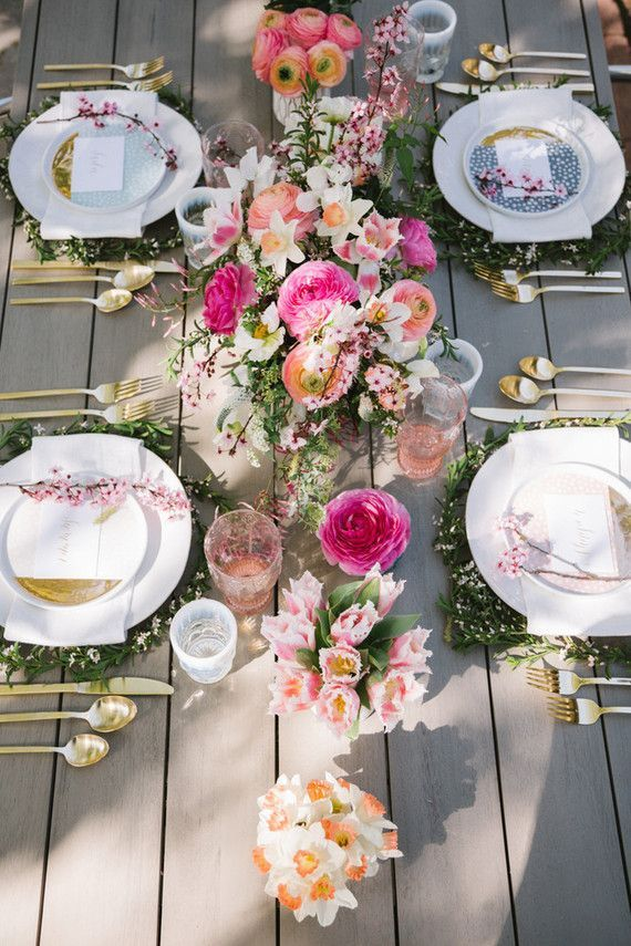 20 Stunning Ideas For Your Easter Table Decorations Easter