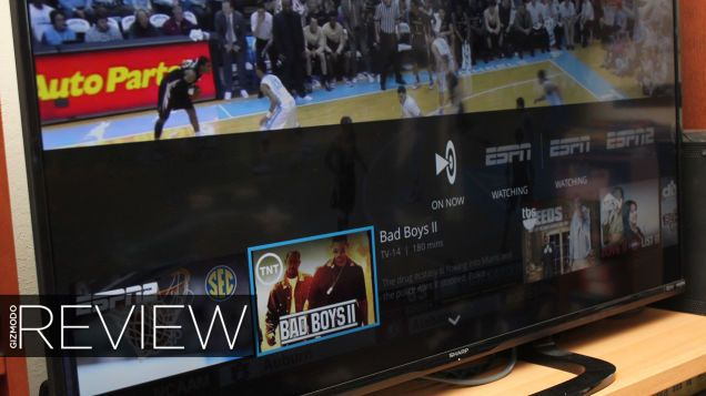Sling TV Review: Holy Crap, We've Figured Out Internet Television