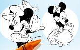 Disney Junior skriv ut og fargelegg | Offisielt norsk nettsted for Disney Junior | Disney.no