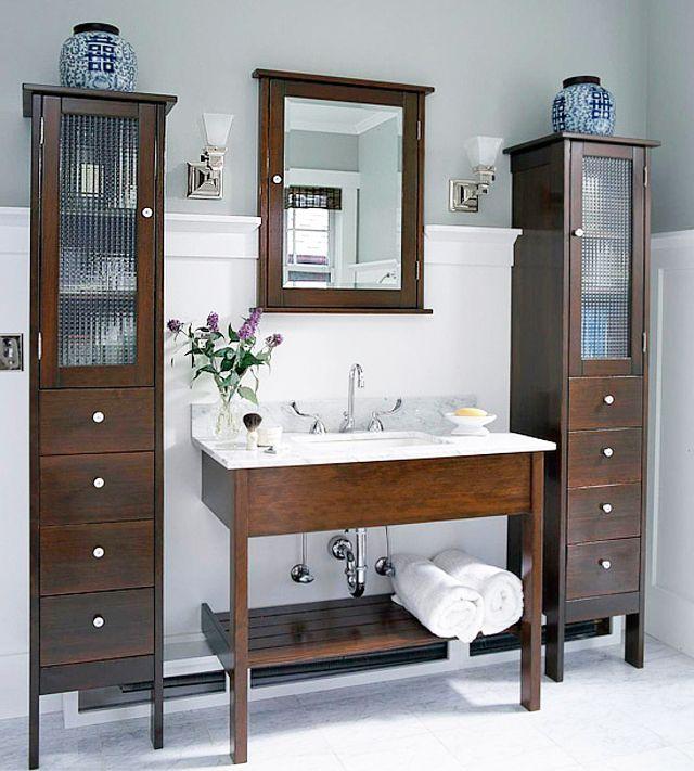 37 best Salle de bain Bathroom images on Pinterest Bathroom