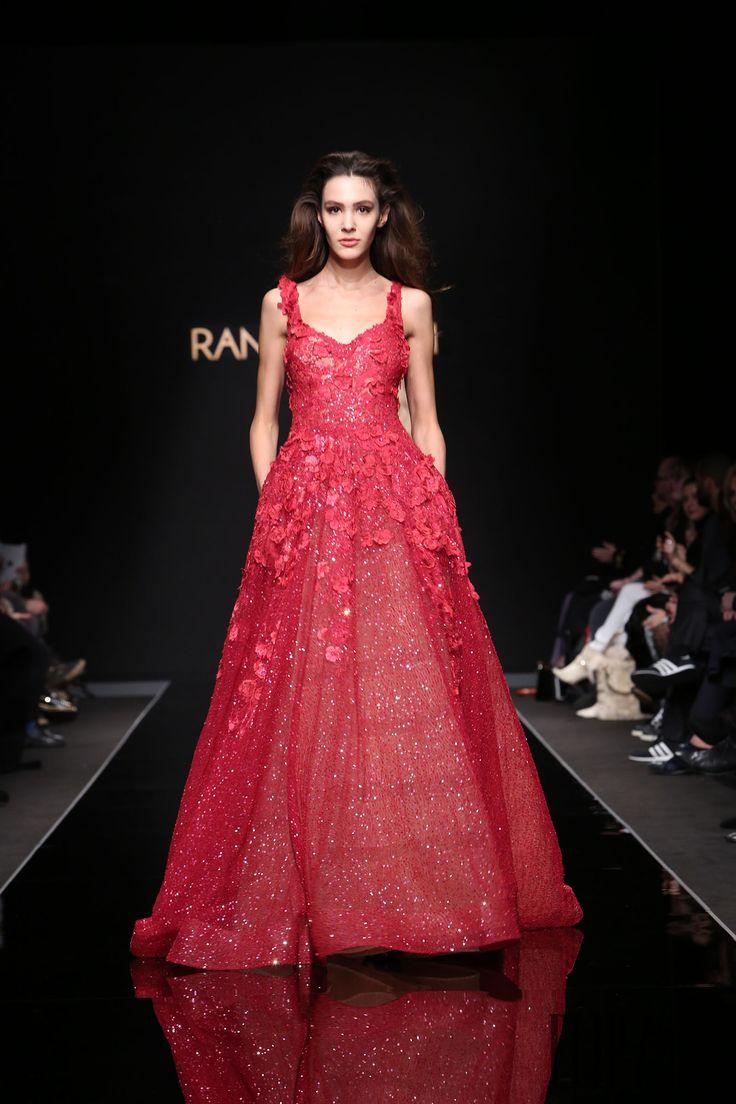 Rani Zakhem Spring-summer 2015 - Couture - http://www.flip-zone.com/rani-zakhem-5344