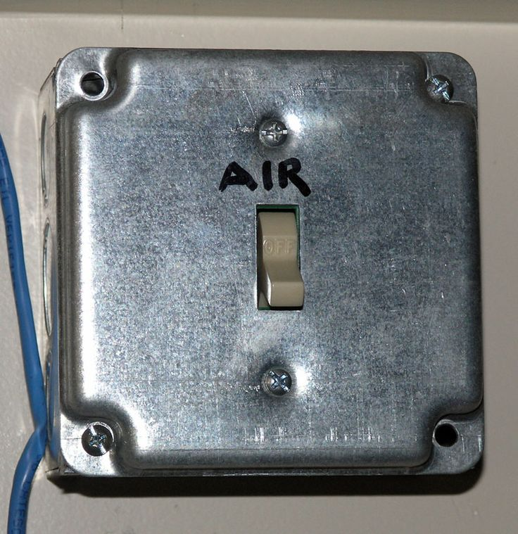 Shop Air Compressor System Design & Plumbing