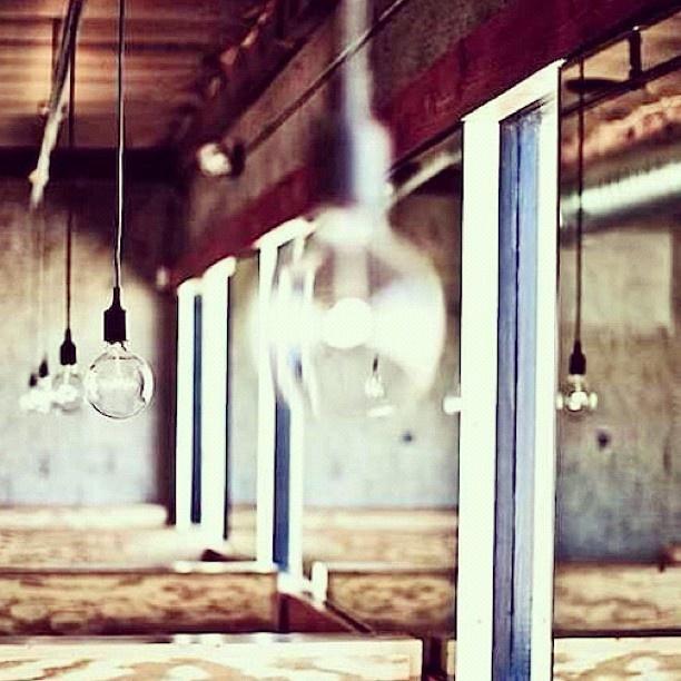 #e27 #muuto #pendant Pinned from #webstagram, photo by @viamanzoni