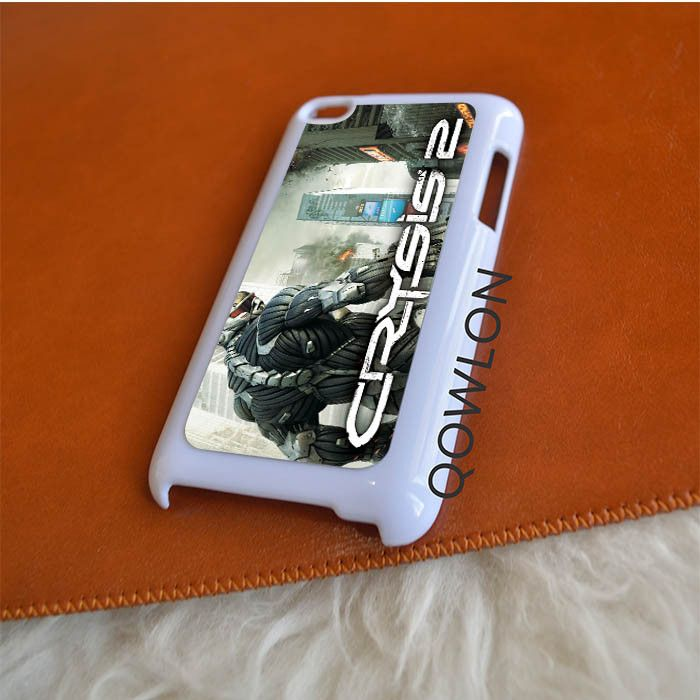 Crysis 2 iPod Touch 4 | 4TH GEN Case
