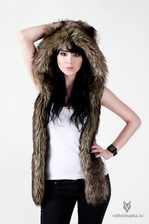 wolf hat werewolf costume