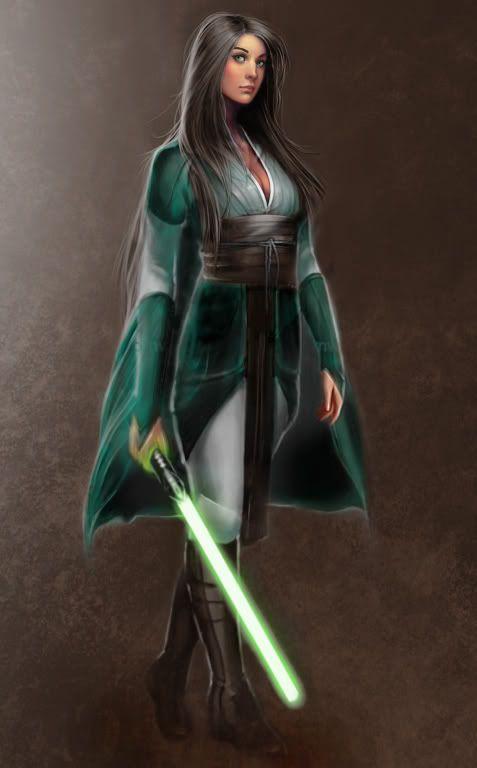 female jedi costume ideas