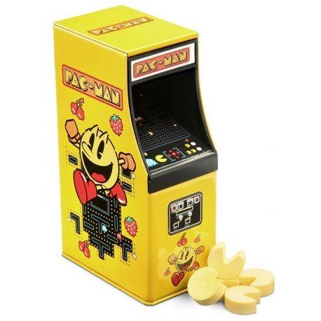 Pac-Man bonbónová arkáda
