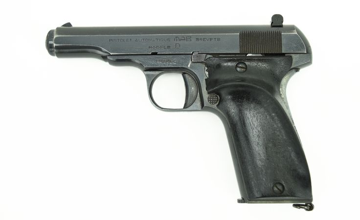 MAB D .32 ACP caliber pistol for sale.