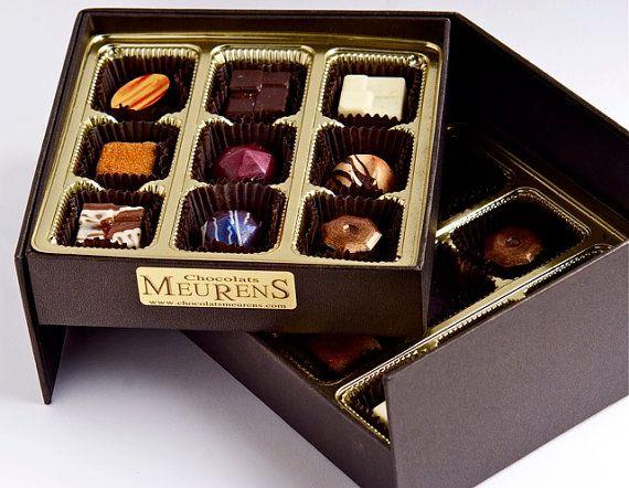Luxury Chocolate Brands