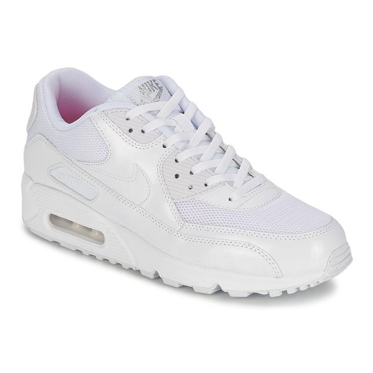 nike chaussures de danse shox - Baskets montantes Nike AIR REVOLUTION SKY HI Blanc prix promo ...