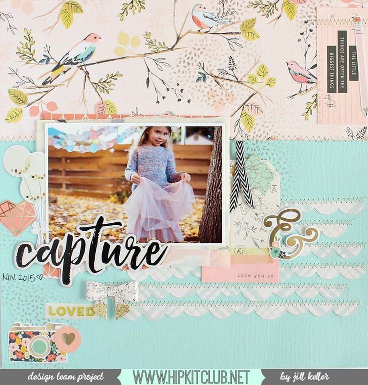 Our September guest designer @jiller_p continues to inspire us with her gorgeous creations including this beautiful layout featuring the #september2016 #hipkits!  @hipkitclub @cratepaper @maggiehdesign #gather #gathercollection #hipkitclub #ephemera #silhouettecameo #cutfiles #papercrafting #scrapbookingkitclub #kitclub #scrapbookingkits #scrapbooking #exclusives