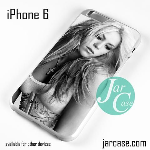 Shakira YP 3 Phone case for iPhone 6 and other iPhone devices