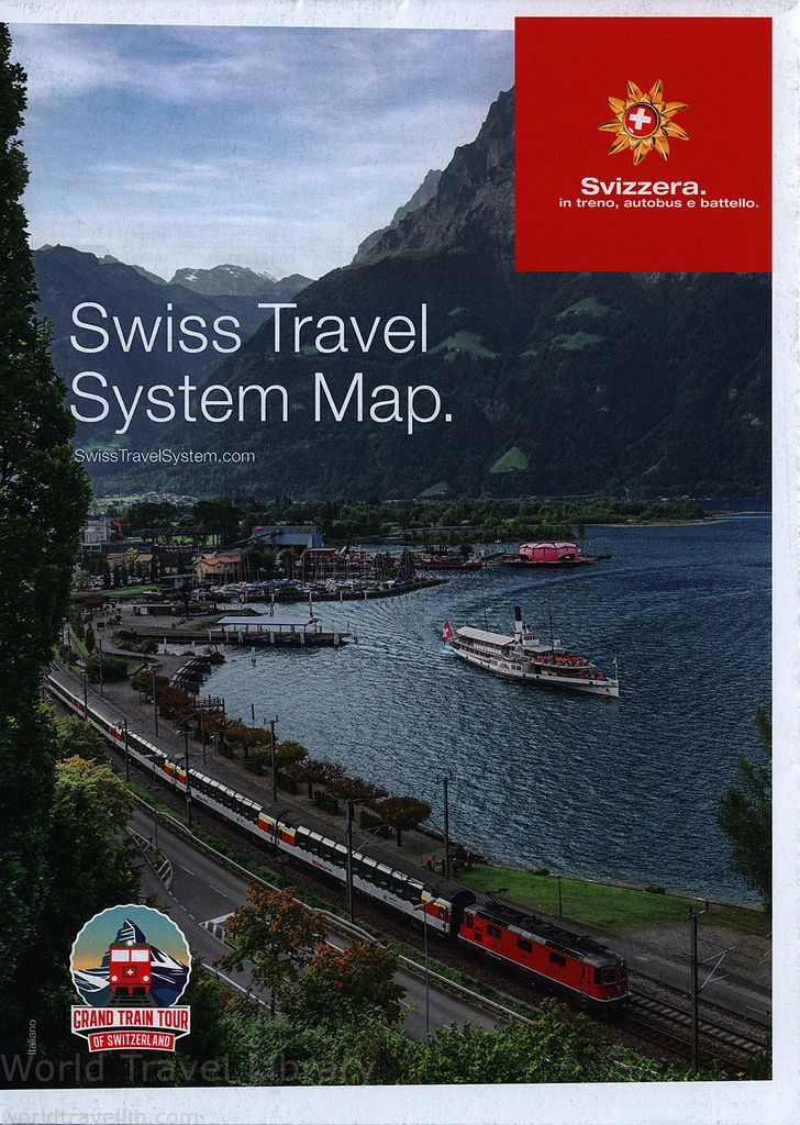 https://flic.kr/p/226dFqi | Swiss Travel System Map.  Svizzera. in treno, autobus e battello. 2017, Switzerland | Swiss Travel System Map.  Switzerland. by train, bus and boat.  Swiss Travel System Map.  Schweiz. Mit Bahn, Bus und Schiff.