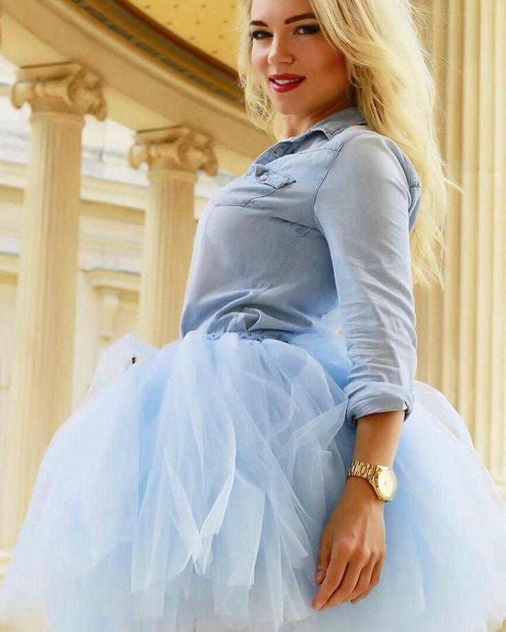 Первая юбочка ТуТу для  взрослой девушки, а почему и нет? 😘 юбочка расцвела, открылась при такой модели! Спасибо Вам @julia_meynaud  за доверие, за возможность воплотить желаемое! Удачи Вам , во всем! ....быть может , когда нить Мы встретимся в Париже🤓💃 #фатин #юбкаизфатина #юбканазаказ #илюшина_александра