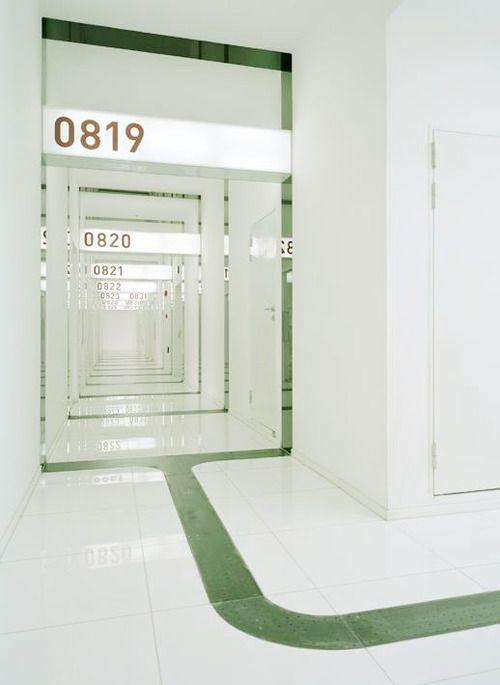 In the deep of Bios - https://www.pinterest.com/RebaRossetti/area-404-bios-facility/