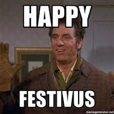 Image result for happy festivus memes