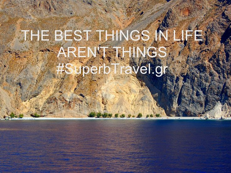 Mood of the day! Let the #travel begin ... www.cretetravel.com