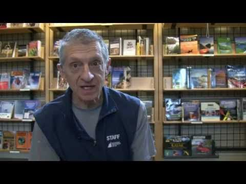 MEC Video: Trail Running with Rick Wright