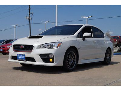 awesome 2016 Subaru WRX - For Sale