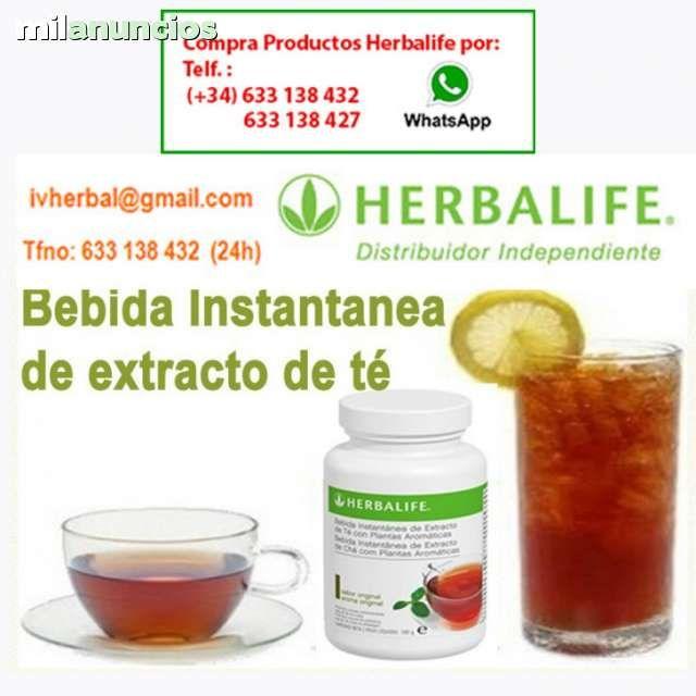 MIL ANUNCIOS.COM - Comprar herbalife madrid retiro