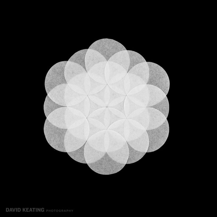 An Exploration of Sacred Geometry: Denver Commercial Art Photography