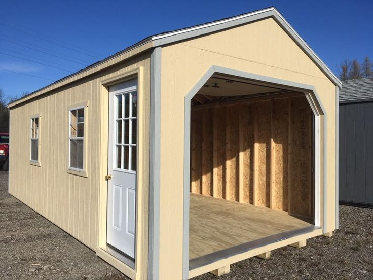 Best 25+ Motorcycle Storage Shed Ideas On Pinterest