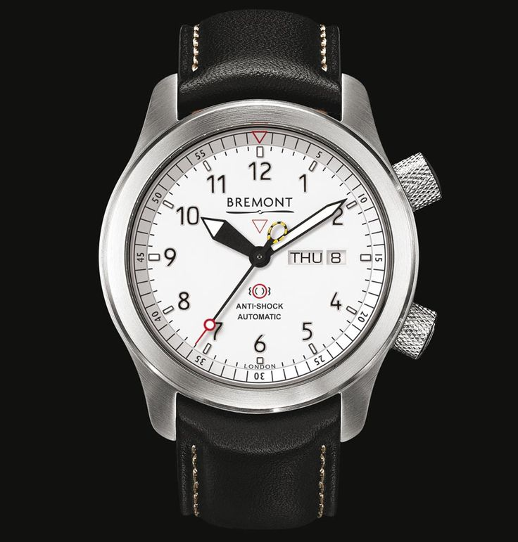 17 Best images about Aviator watches on Pinterest