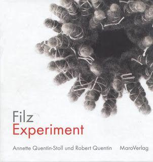 По книге - Торес: Filz эксперимент - Аннет Квентин-Stoll, Роберт Quentin