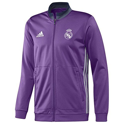 chandal hombre real madrid
