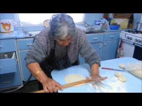 Pilavuna (Kıbrıs Yemekleri) - YouTube