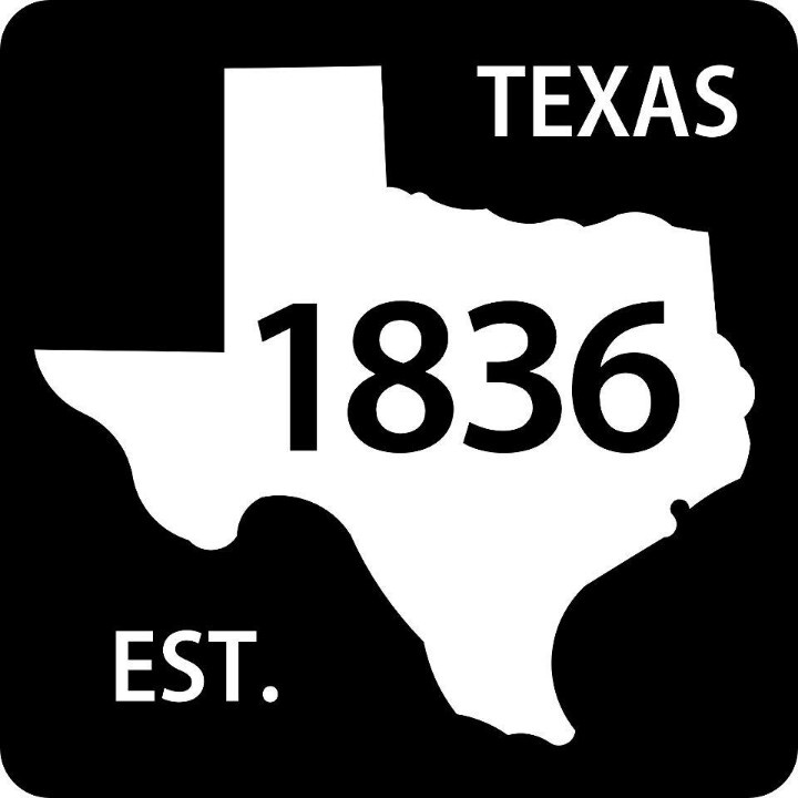 Happy Texas Independence Day! I'm from a long line of pioneers, patriots and rebels.