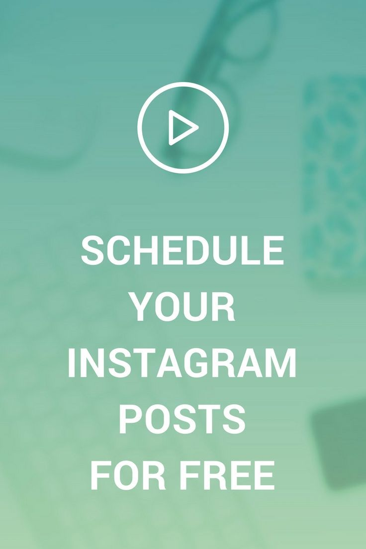 Want to schedule your instagram posts? Now you can! And for free! With the help of Hootsuite, you can now publish your Instagram photos.