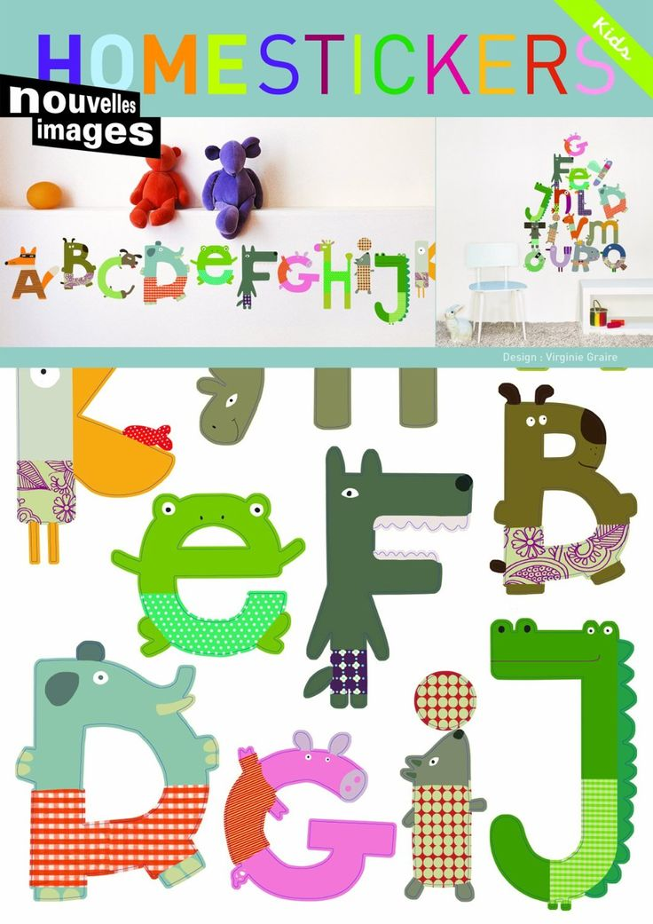 Home Stickers Wall Stickers
