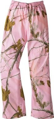 Cabela's: Cabela's Women's Camo Lounge Pants