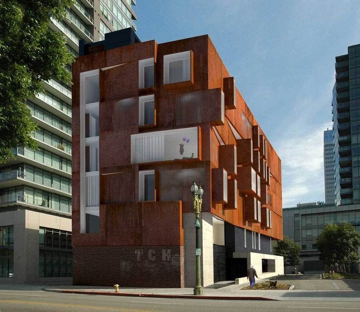 modern boutique hotel facades chicago google search